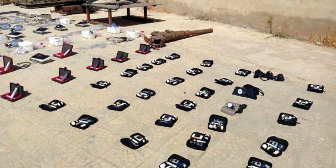 أميركا تفقد آلاف قطع السلاح في سوريا