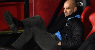 غوارديولا يكشف موقفه النهائي من الرحيل عن مانشستر سيتي