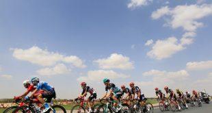 لأول مرة.. فريق إسرائيلي يشارك بمسابقة دراجات كبرى في الإمارات