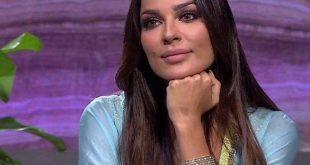 """نادين نجيم: """"يا عيب الشوم! بلا أخلاق و بلا ضمير"""""""