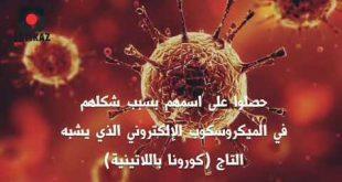 ما هو فيروس كورونا؟ وما هي أعراضه؟ وهل من علاج؟