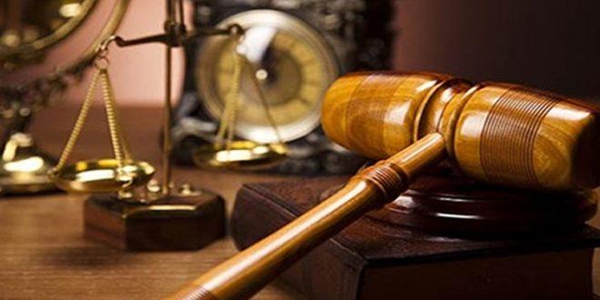عويدات: فرنسا تزود القضاء اللبناني بمستلزمات خدمة السوار الإلكتروني