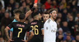 هل سيؤثر تفشي كورونا على تمديد عقد راموس مع ريال مدريد؟