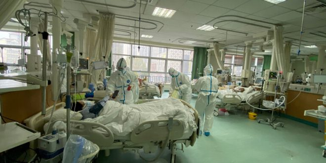 ارتفاع عدد الأطباء اللبنانيين المتوفين في فرنسا إلى 3
