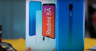 هاتف مميز من Xiaomi سعره 85 يورو فقط !