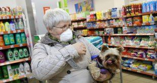 ما مدى احتمال الإصابة بفيروس كورونا من الحيوانات المنزلية؟