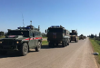 روسيا وتركيا تسيران ثالث دورية مشتركة على الطريق السريع M-4 في إدلب
