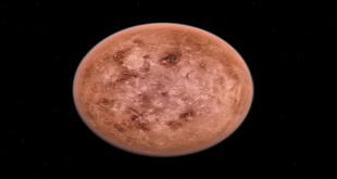"""كوكب الجحيم بسماء صفراء """"غريبة"""" تمطر حديدا يدهش العلماء"""