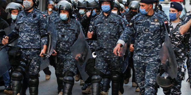 """قوى الأمن للمواطنين: """"خلينا ع نفس الموجة"""""""