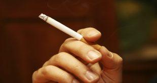"""لماذا يكون المدخن أكثر عرضة للإصابة بـ """"كوفيد-19"""""""