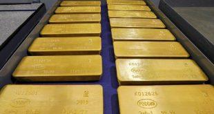 صعود الذهب متأثرا بالتوتر الأميركي الصيني