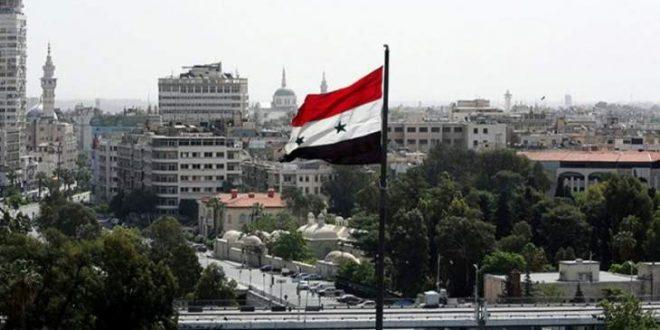 الحكومة السورية تقرر إعادة العمل بالدوام الطبيعي اعتباراً من يوم غد