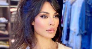 """نادين نسيب نجيم تصف سنة 2020 بالنحس: """"نفسيتي تعبانة"""""""