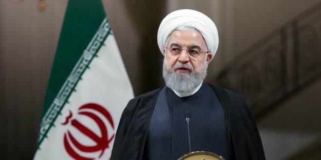 روحاني: نتوقع أن تلعب سويسرا دوراً أكثر فاعلية في ظل الظروف الراهنة الحساسة