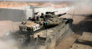 عن تهديد إسرائيل بشنّ الحروب… واللاجهوزيّة العسكرية