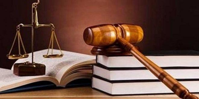 مجلس القضاء الأعلى يأسف لما صدر عن وزيرة العدل ويوضح