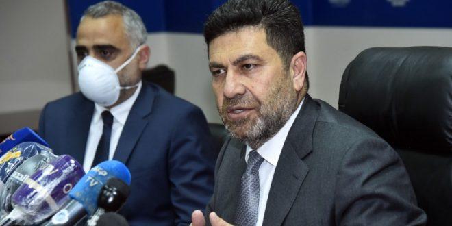 غجر يكشف عن اللجنة المفاوضة مع شركات الطاقة