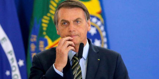 """الرئيس البرازيلي متسائلاً: """"لماذا هذا الإضطهاد؟"""""""