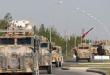 قوات الاحتلال التركي توقف محطة ضخ المياه بالحسكة السورية