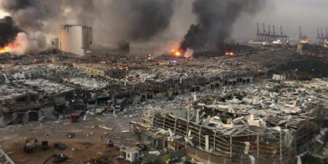 """مصادر في 8 آذار تسخر من حملات حول إقالات في """"حزب الله"""" على خلفية تفجير مرفأ بيروت"""