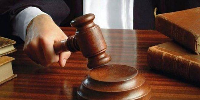 بيان توضيحي من القاضي سامر يونس: يخافونني لأنني لا أخاف ولا أهاب أحدا