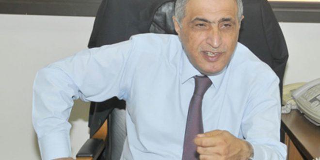 هاشم: بعض المشككين يريدون التخلص من أجزاء لبنانية لإعتباراتهم السياسية