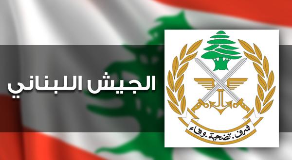 الجيش: أعمال البحث والإنقاذ مستمرة في مرفأ بيروت على مدار الساعة