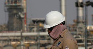 """تراجع أرباح """"أرامكو"""" السعودية بشكل كبير في الربع الثاني من العام الجاري"""