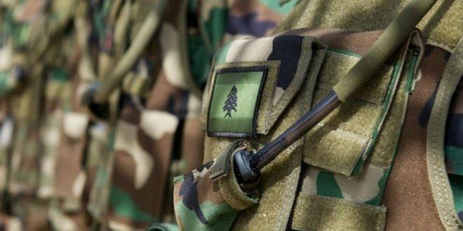 بيان من الجيش لأهالي المفقودين حول كيفية الاستفسار أو اجراء فحوص الـ DNA
