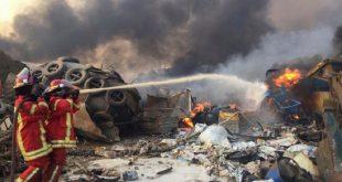 «حزب الله» يهزأ من رواية «مخزن الأسلحة»