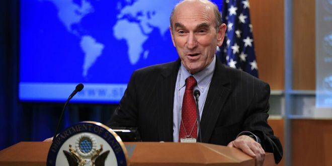 المبعوث الأميركي لإيران: أميركا قلقة من تعاون إيران وكوريا الشمالية وتسعى لوقفه