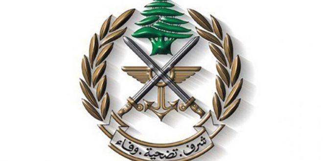 الجيش يرسل تعزيزات عسكرية إلى وادي خالد