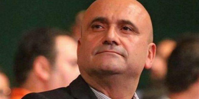 أبي رميا: كل دقيقة من دون حكومة جريمة بحق لبنان