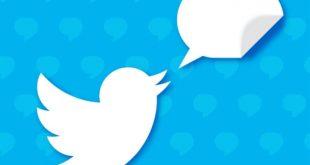 تويتر يختبر التسجيلات الصوتية في الرسائل المباشرة