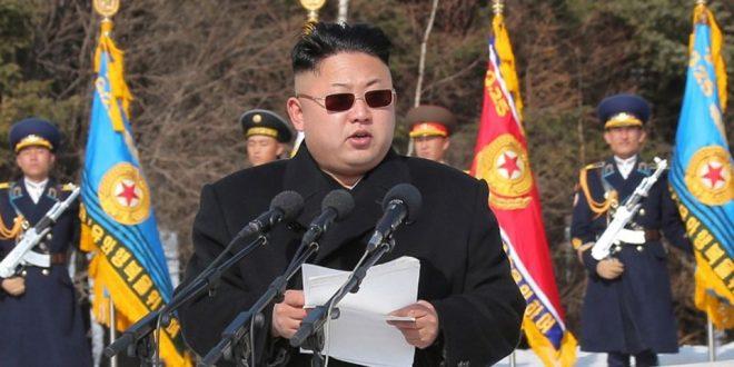 كوريا الشمالية تعتذر على قتل مواطن كوري جنوبي في البحر