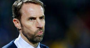 """مدرب """"الأسود الثلاثة"""" ينتقد اختيارات """"يويفا"""" لمواعيد مباريات دوري الأمم الأوروبية"""