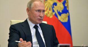 بوتين: ليس لدي أدنى رغبة في فرض قيود كورونا مجددا