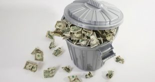 خبير اقتصادي محذرا: الدولار سينهار في 2021