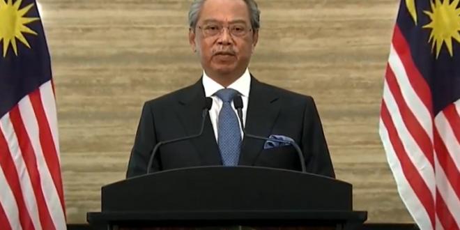 رئيس وزراء ماليزيا: قضيتا فلسطين ومسلمي الروهنغيا مثالان على ضرورة وجود أمم متحدة أقوى