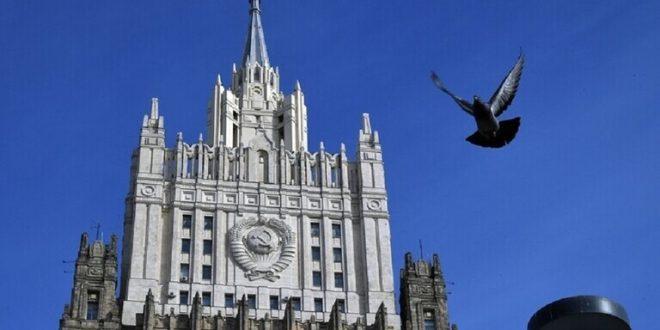 موسكو تدعو جميع اللاعبين إلى أقصى درجات ضبط النفس بشأن الوضع في قره باغ