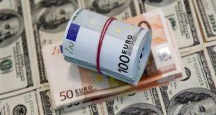 الدولار يصعد.. واليورو يتكبد أكبر خسائره
