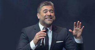 في عيد ميلاده الـ46.. وائل كفوري يوجّه رسالة إلى جمهوره