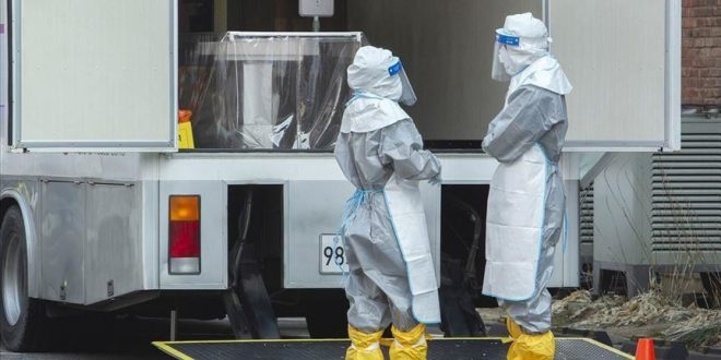 البحرين: 687 إصابة جديدة بفيروس كورونا