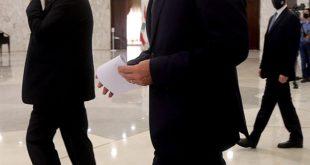 الحريري يتواصل مع صندوق النقد: تعديل خطّة المصارف؟