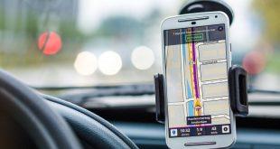 حذار من استخدام ميزة تتبع الموقع الجغرافي في الهاتف!