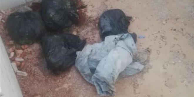 في رياق… قتل زوجته وقطّعها أمام ولديه