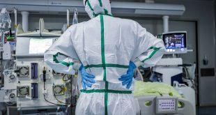 آخر تطوّرات وباء كورونا: ألمانيا تتجاوز المليون إصابة، والهند تنتج كميّات من اللقاح الروسي