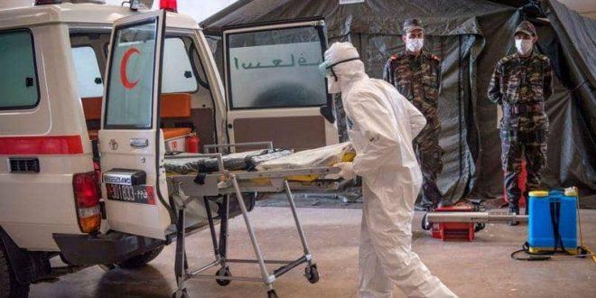 المغرب: 70 وفاة و4592 إصابة جديدة بفيروس كورونا