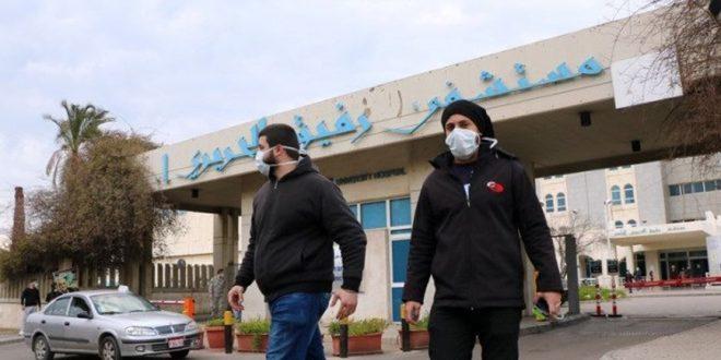 تقرير مستشفى رفيق الحريري: 86 إصابة و32 حالة حرجة