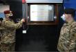 قائد الجيش: الطبابة العسكرية توفر أفضل الخدمات لأكثر من 400 ألف مواطن